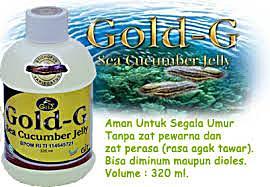 gamat-gold-g